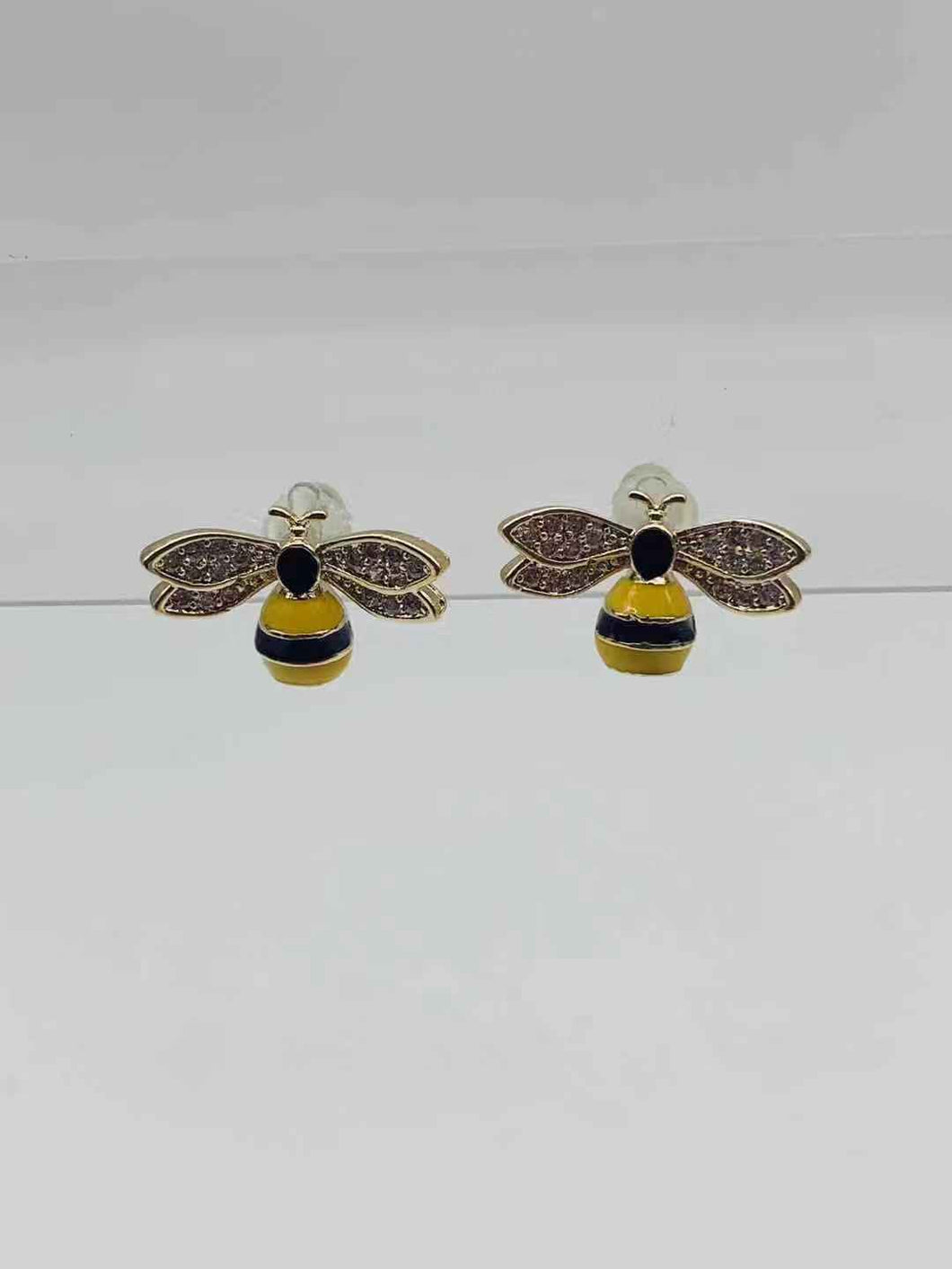 22-JM-JA05084, Bumble Bee Earring ($36 for 12)