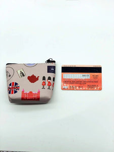 31-JM-CB05001, London Street Design Coin Purse ($6 for 12)