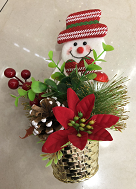 71-JM-CA05125, Christmas Decoration, ($8.85 for 5)