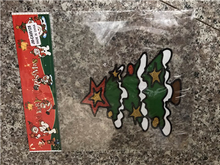 71-JM-CA05128, Christmas Decoration, ($4.08 for 12)