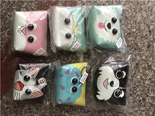 31-JM-CB05006, Pet Face with Shiny Eyes Coin Purse ($17.40 for 12)