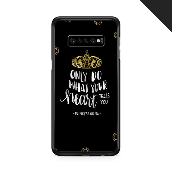 Motivational Quotes Wallpapers Samsung Galaxy S10e Cases Alexacase