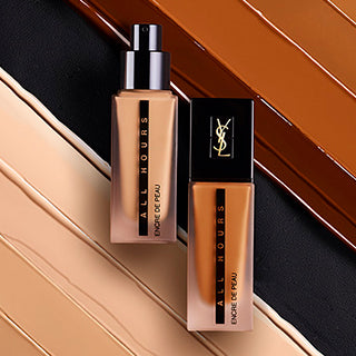 ALL HOURS FOUNDATION de YVES SAINT LAURENT YSL base de maquillaje