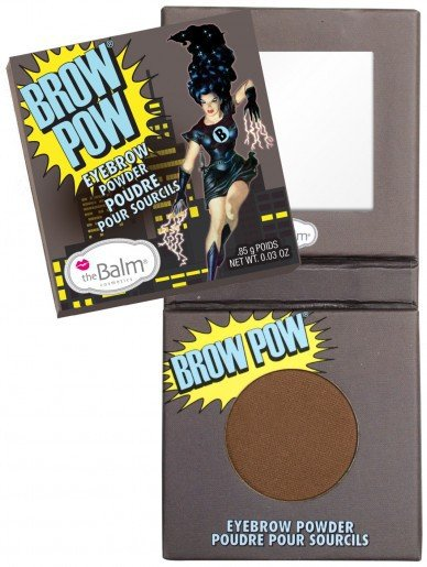 The Balm Browpow Eyebrow Powder