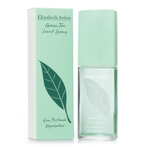 Elizabeth Arden Green Tea EDT