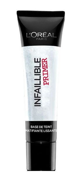 L'Oreal Color Infaillible Primer Base