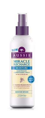 Aussie Miracle Recharge Moisture