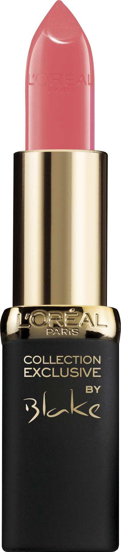 L'Oreal Color Color Riche Collection Exclusive Rose