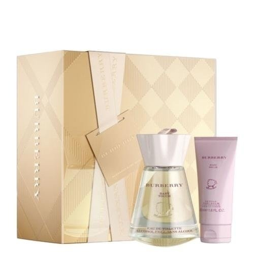 Burberry Baby Touch Set