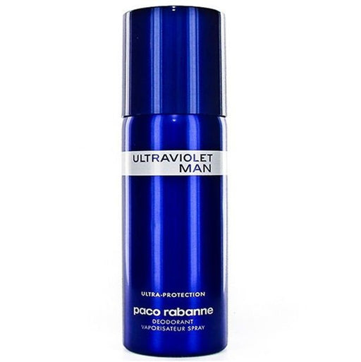 Paco Rabanne Ultraviolet Hombre Deo Spray