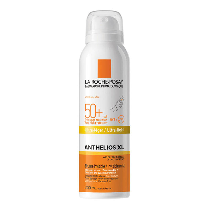 La Roche-Posay Anthelios XL Bruma Invisible Ultra Ligera