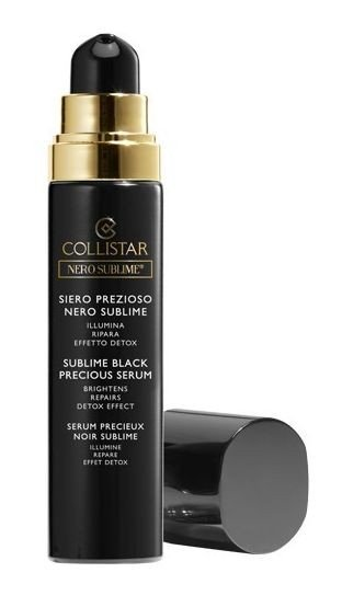 Collistar Nero Sublime Serum