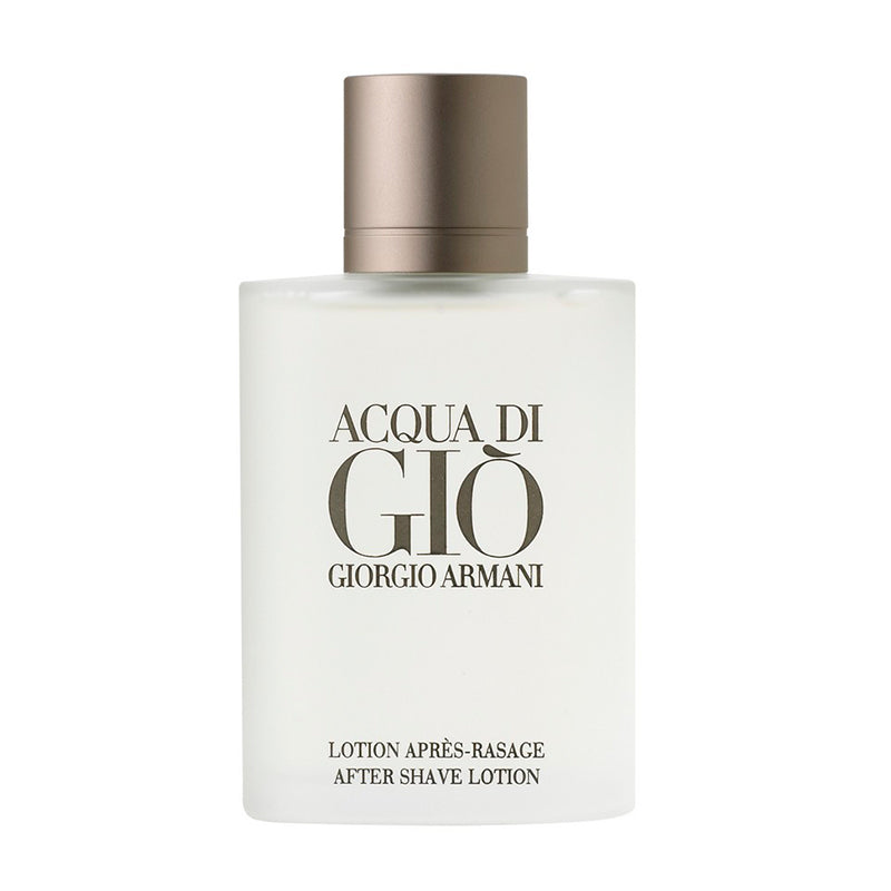 Armani Acqua Di Gio Aftershave Lotion