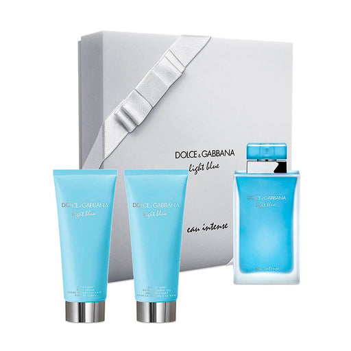 Dolce & Gabbana Light Blue Intense Estuche