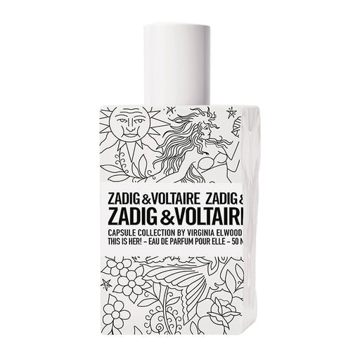 Zadig & Voltaire This is Her Capsule Collection EDP