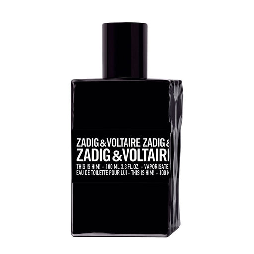 Zadig & Voltaire This is Him EDT