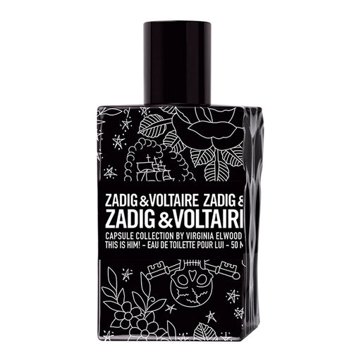Zadig & Voltaire This is Him Capsule Collection EDT