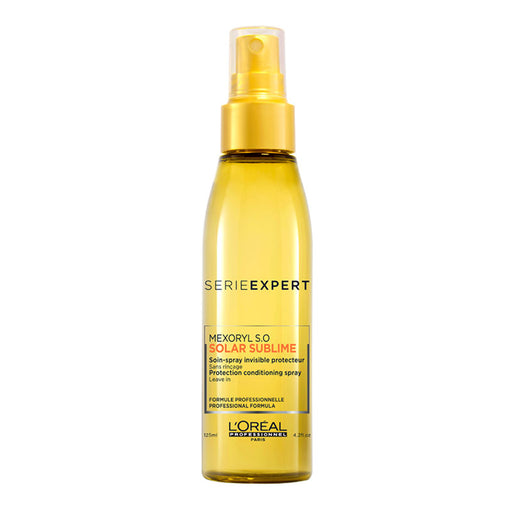 L'Oreal Solar Sublime Spray Invisible Protector