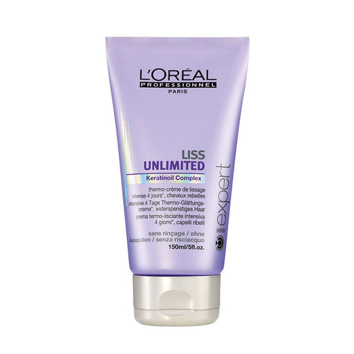 L'Oreal Liss Unlimited Smoothing Cream