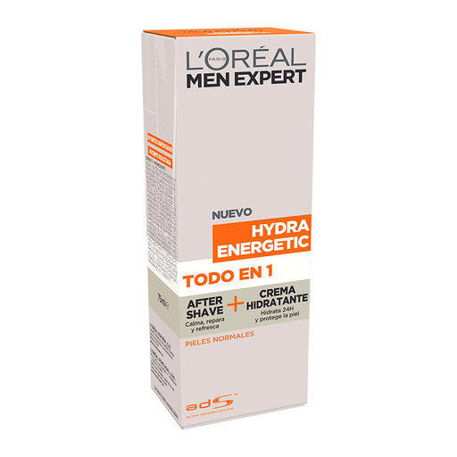 L'Oreal Men He Aftershave All In One