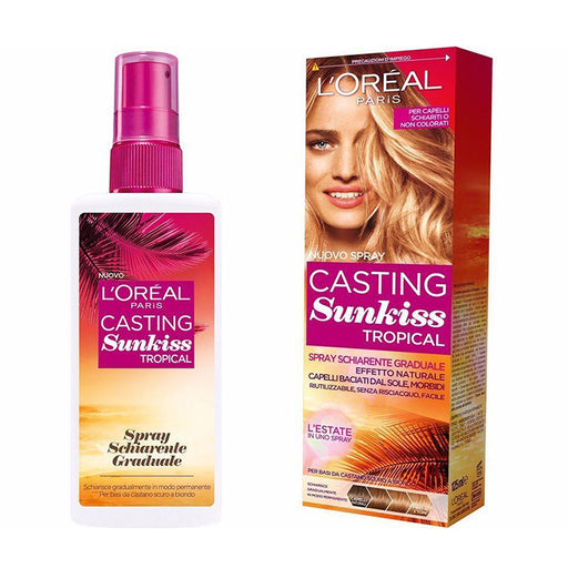 L'Oreal Casting Sunkiss Tropical