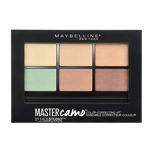 Maybelline Master Camo Kit Corrector