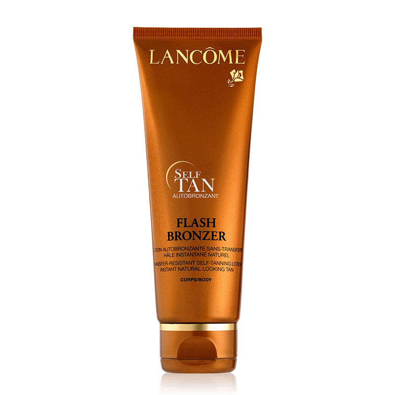 Lancôme Flash Bronzer Gel Corps