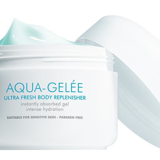 Biotherm Aqua Gelée Ultra Fresh Body Replenisher