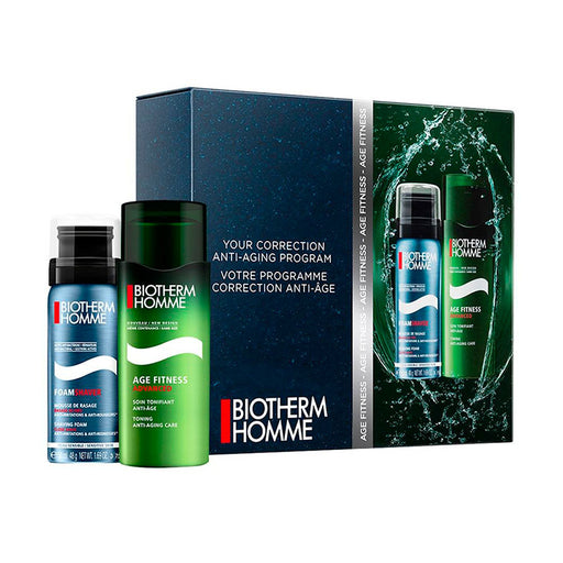Biotherm Homme Age Fitness Estuche