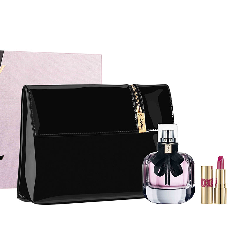 Yves Saint Laurent Mon Paris Estuche