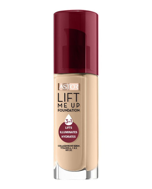 Astor Lift Me Up Foundation