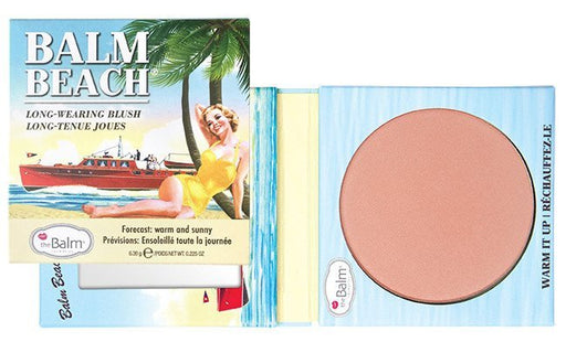 The Balm Balm Beach Colorete