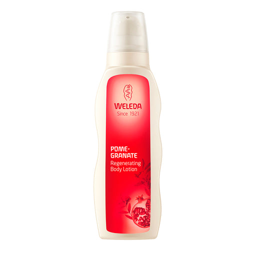 Weleda Pomegranate Body Locion 200 Ml