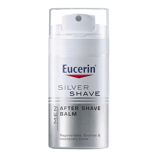 Eucerin Silver Shave Bálsamo After Shave