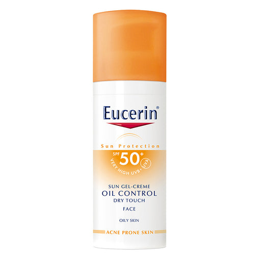 Eucerin Gel-Crema Dry Touch SPF 50+