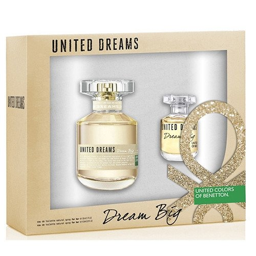 Benetton Dream Big Woman Set
