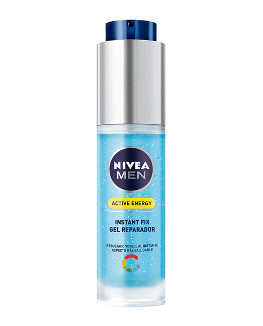 Nivea Men Instant Fix Gel Reparador