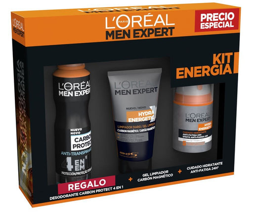 L'Oreal Men Expert Cofre Hydra Energetic