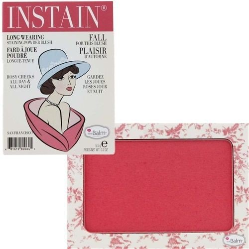 The Balm Instain Colorete