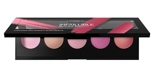 L'Oreal Color Infalible Blush Paint Paleta