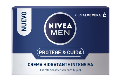 Nivea For Men Crema Nutritiva Intensiva
