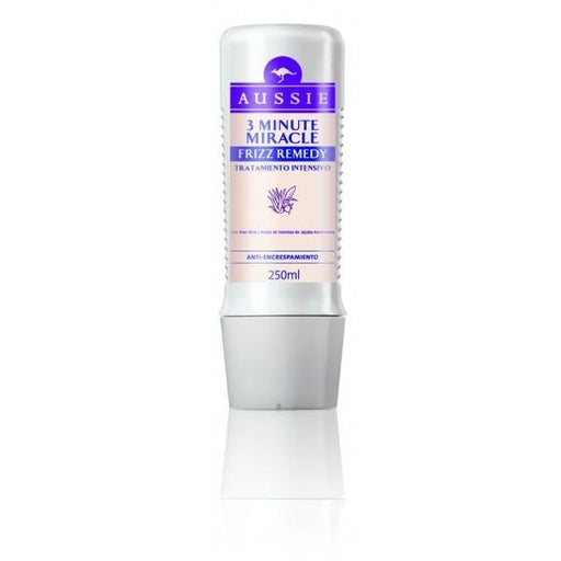 Aussie Mascarilla 3 Minutes Miracle Frizz Remedy