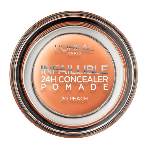 L'Oreal Color Corrector Infallible Concealer Pomade