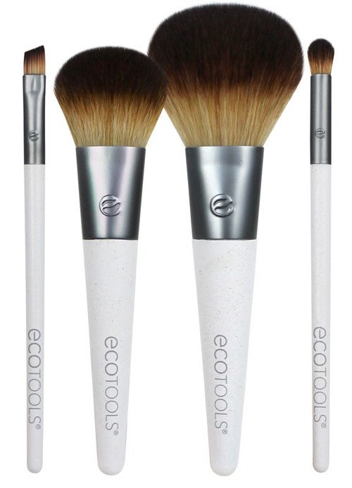 Ecotools On-The-Go Style Set de Brochas