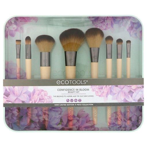 Ecotools Confidence In Bloom Set de Brochas