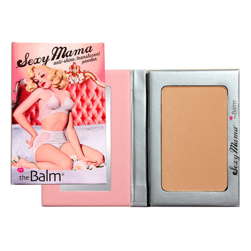 The Balm Sexy Mama Polvos Matificantes