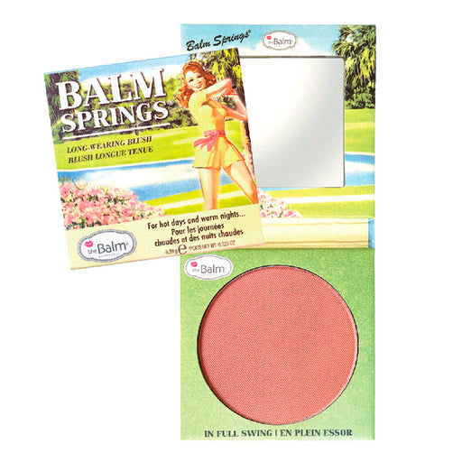 The Balm Balm Springs Colorete