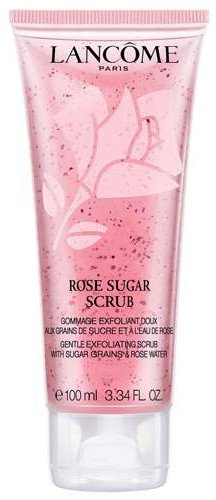 Lancôme Rose Sugar Scrub Exfoliante Facial