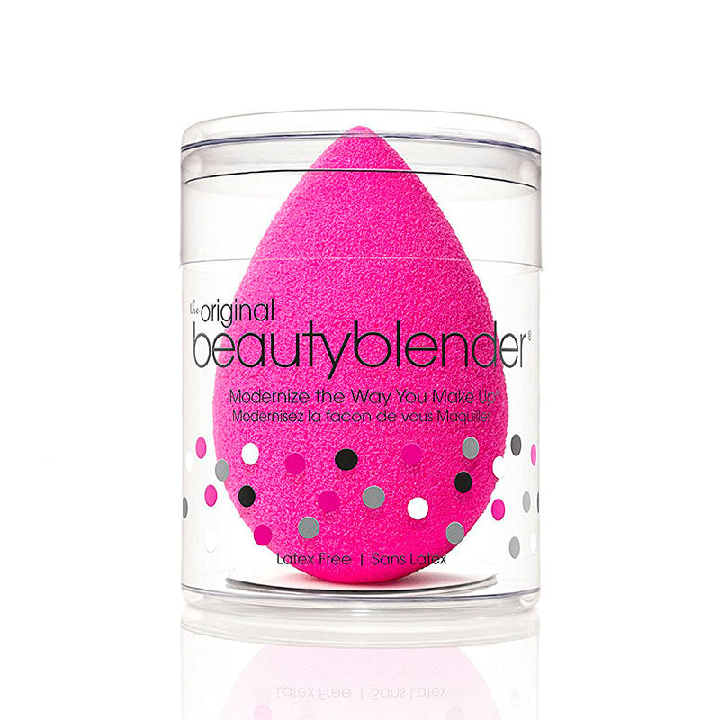 Beauty Blender Esponja Cilindro Beautyblender