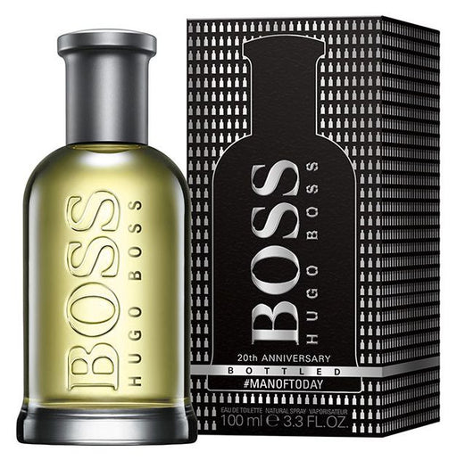 Hugo Boss Boss Bottled Edición 20 Aniversario